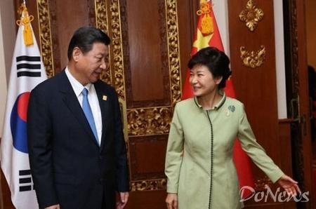 港媒:习近平访韩 任正非马云李彦宏跻身随访团