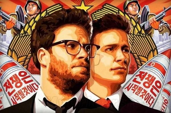 """朝鲜官方谴责""""刺杀金正恩""""上映:奥巴马像猴子"""