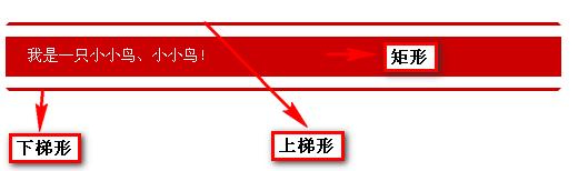 圆角上下分离示意图 张鑫旭-鑫空间-鑫生活