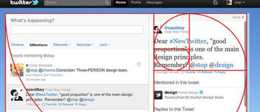 网页设计的黄金比例