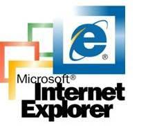 IE 6.0 logo