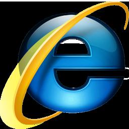 IE7/8 logo