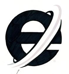 e的设计手稿3
