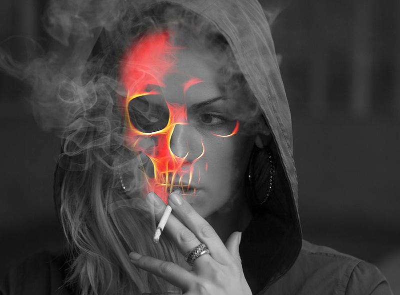 十大戒烟方法让抽烟的人彻底戒烟